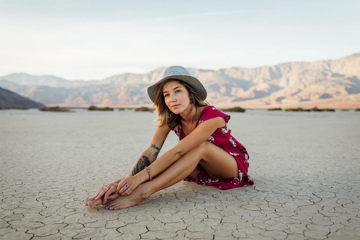 Desert Shoots